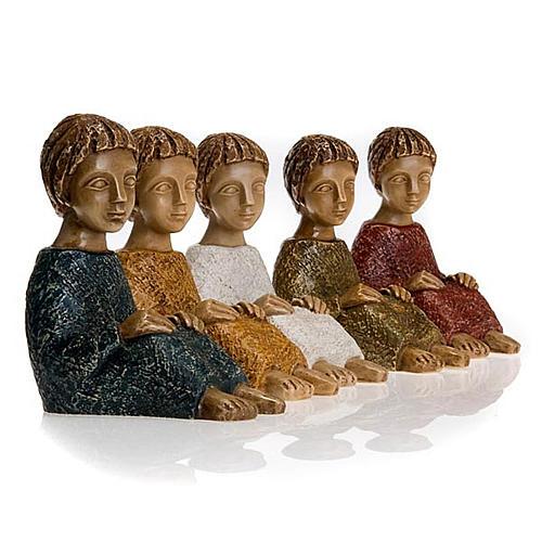 Small Nativity, Saint Joseph 8