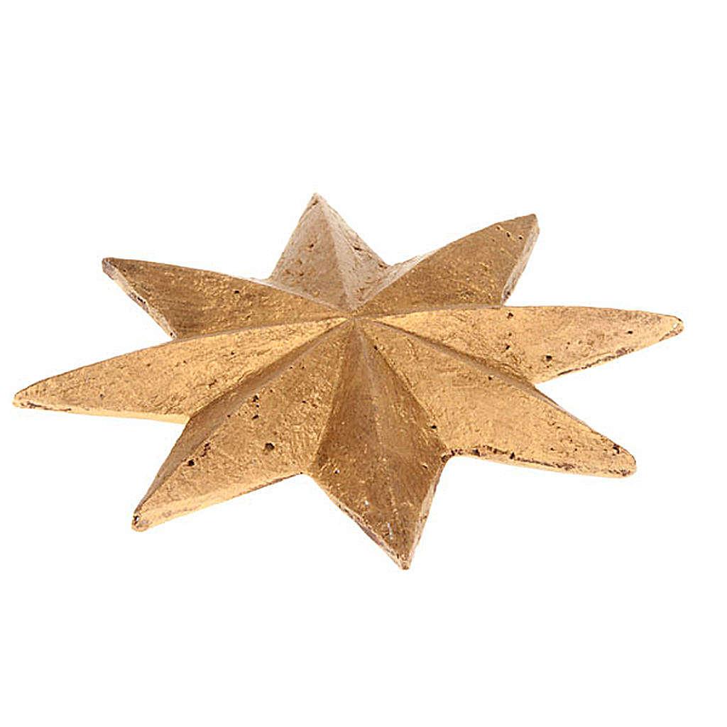 Estrella de Belén para pesebre 4