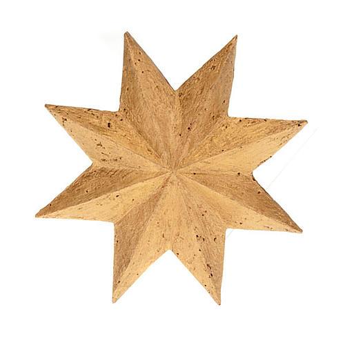 Estrella de Belén para pesebre 1
