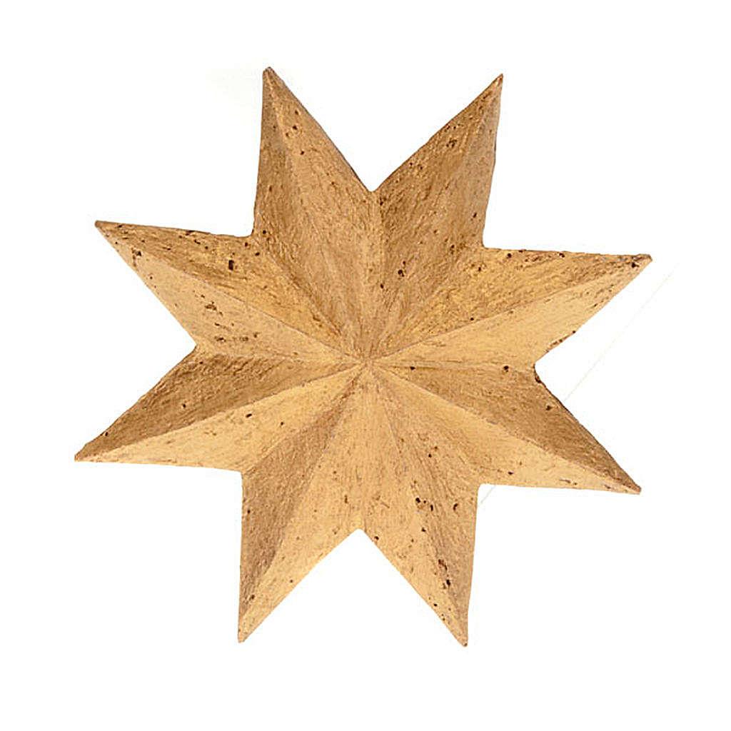 Estrela de Belém presépio 4
