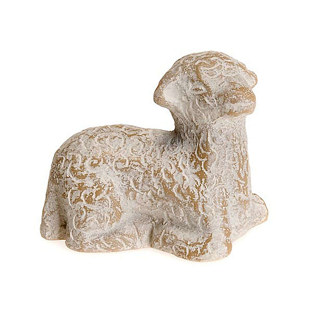Pecorella Petite Crèche 4