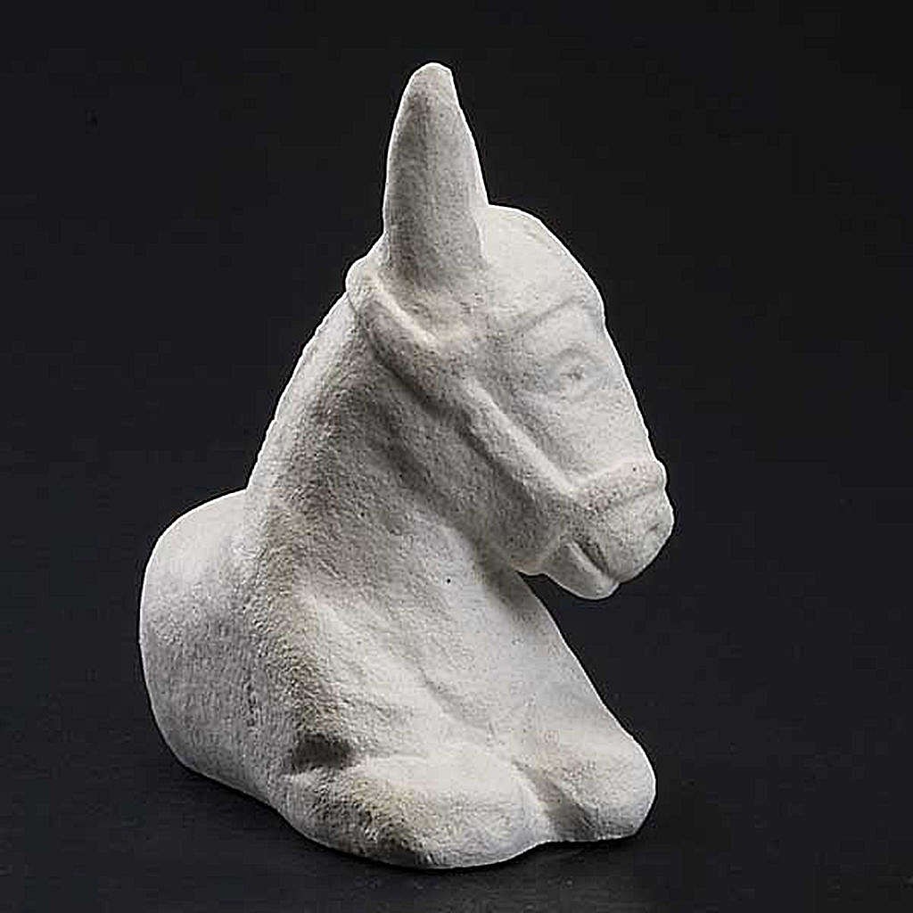 Donkey Autumn crib  Natural stone 4