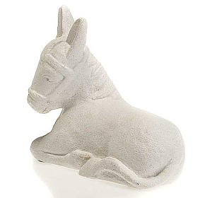 Donkey Autumn crib  Natural stone s1