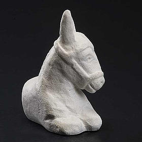 Donkey Autumn crib  Natural stone s2