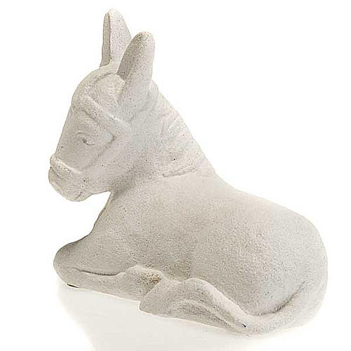 Donkey Autumn crib  Natural stone 1