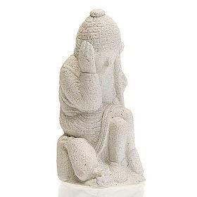 San José para Pesebre de Otoño de piedra blanca s1