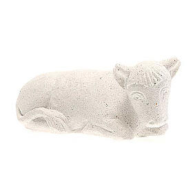 Ox Autumn crib natural stone s1