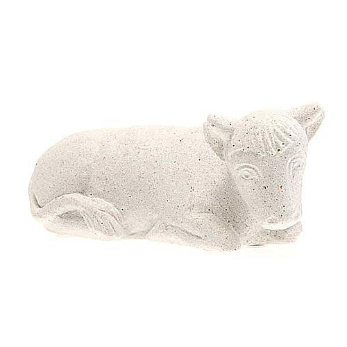 Ox Autumn crib natural stone 1