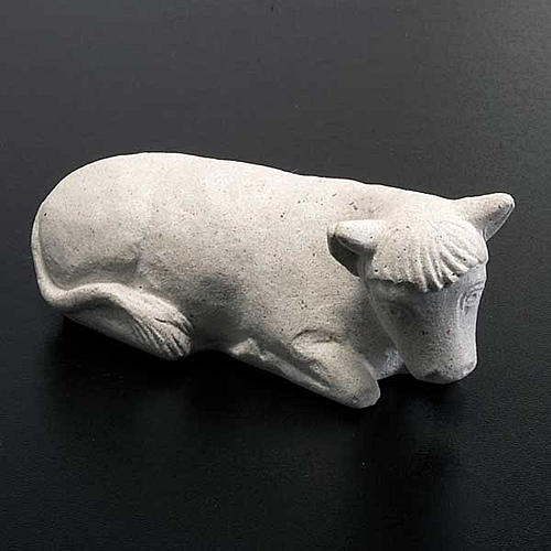 Ox Autumn crib natural stone 3