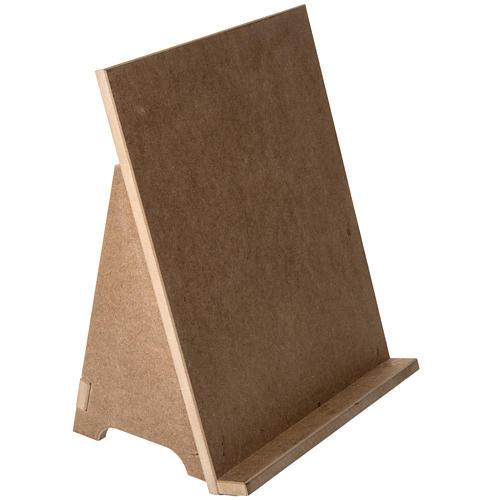 Cavalletto legno per Gran Presepe Autunno Bethléem 1