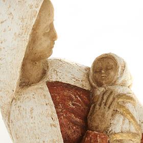 Vierge avec enfant s4