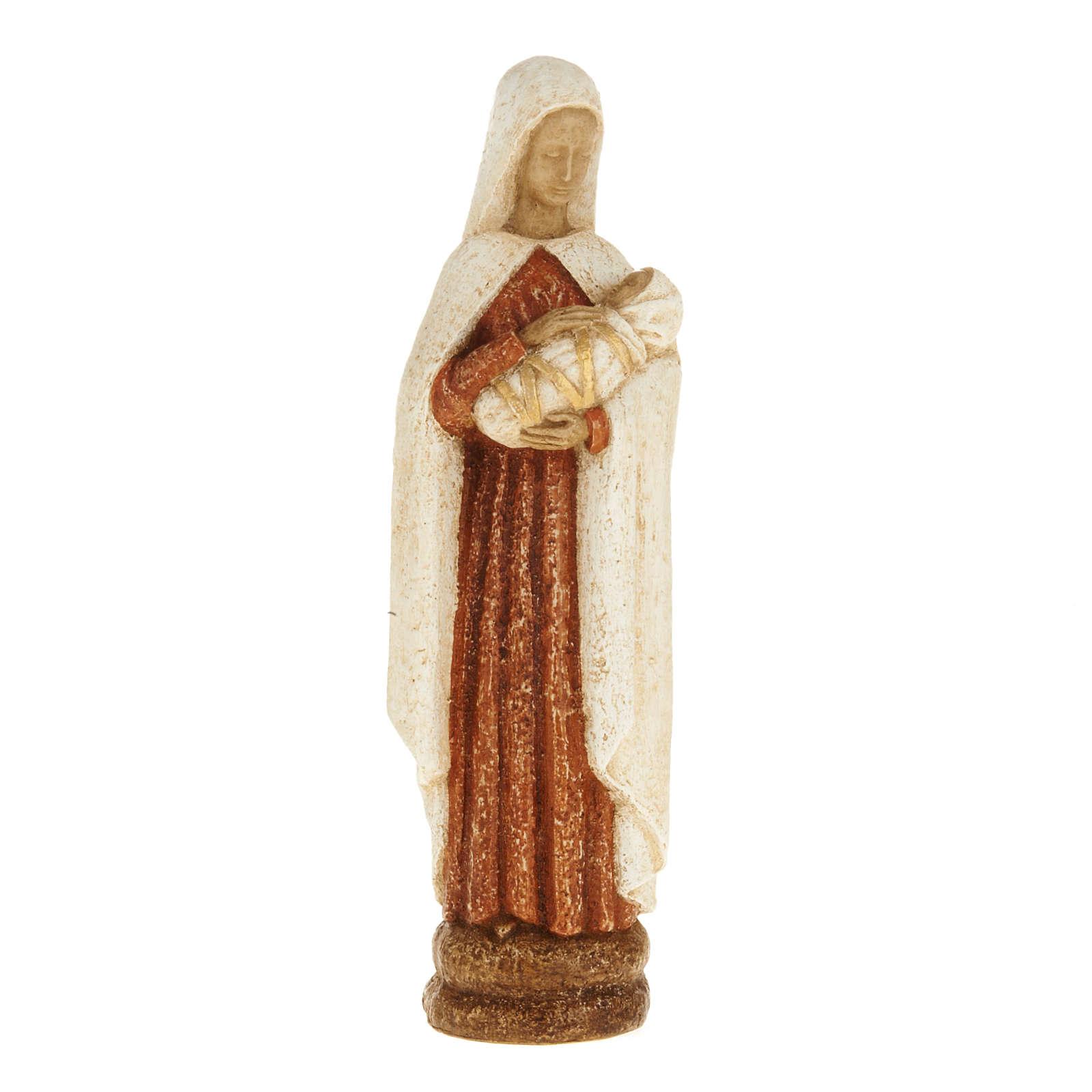 Najświętsza Dziewica Maria Panna z Dzieciątkiem 4