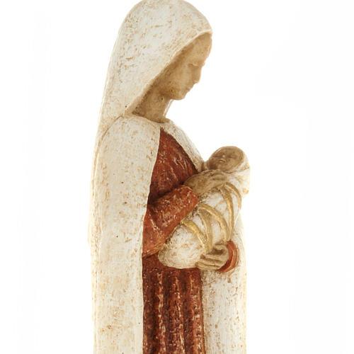 Najświętsza Dziewica Maria Panna z Dzieciątkiem 3