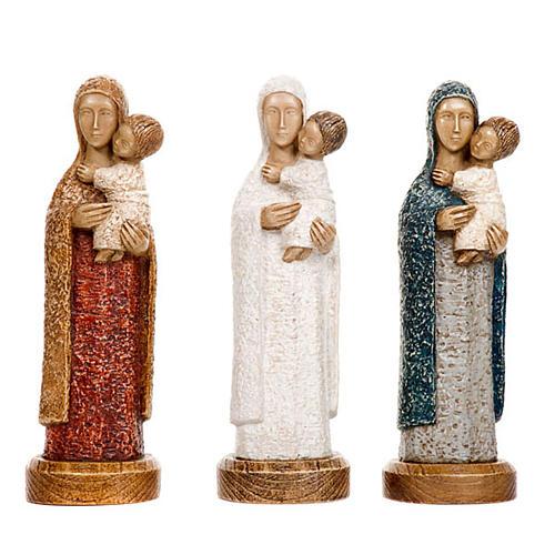 Vierge Eleousa 1