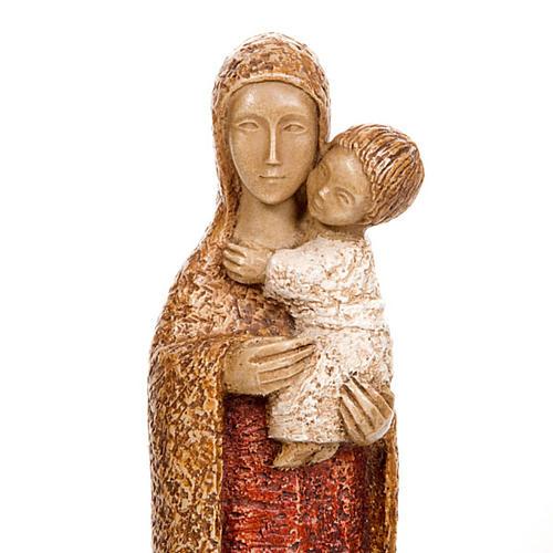 Vierge Eleousa 3