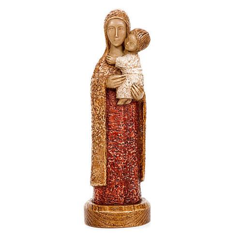 Vierge Eleousa 5
