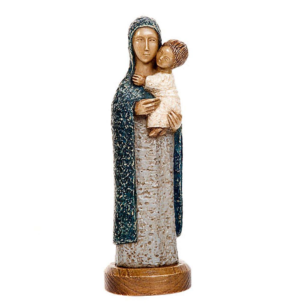 The Eleousa Virgin 4