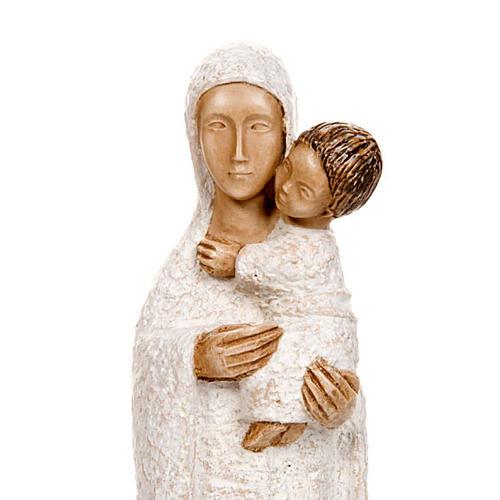 The Eleousa Virgin 2