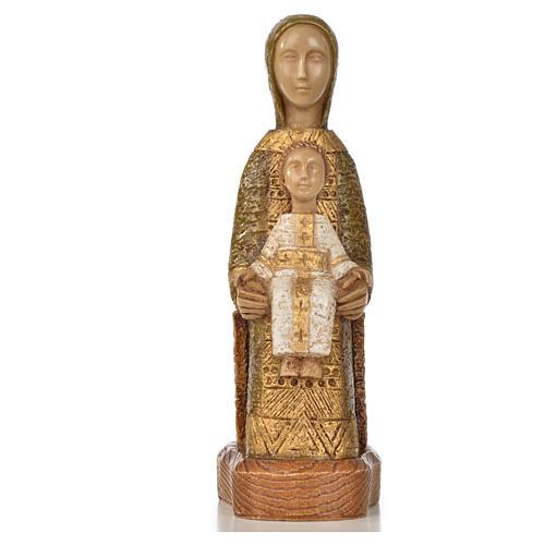Vierge, porte du ciel 3