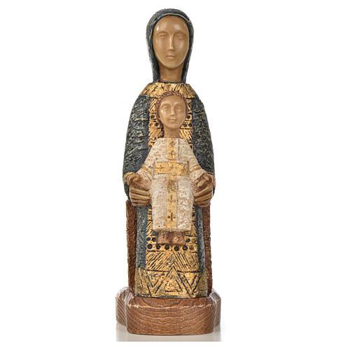 Vierge, porte du ciel 4