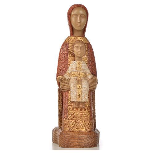 Vierge, porte du ciel 5