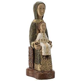 Maria porta del cielo s4