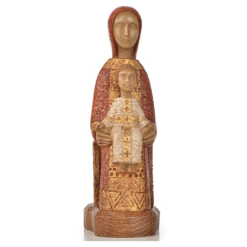 Mother Mary, Heaven's door 5
