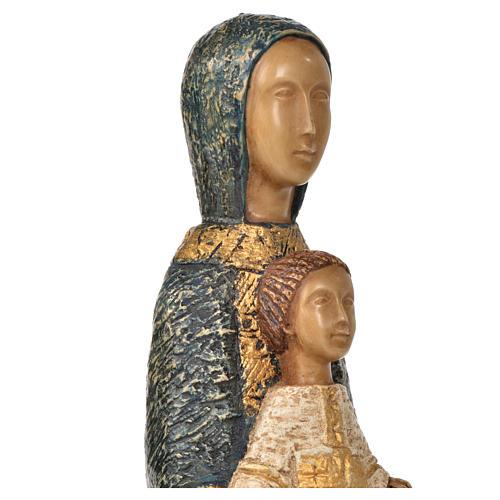 Mother Mary, Heaven's door 6