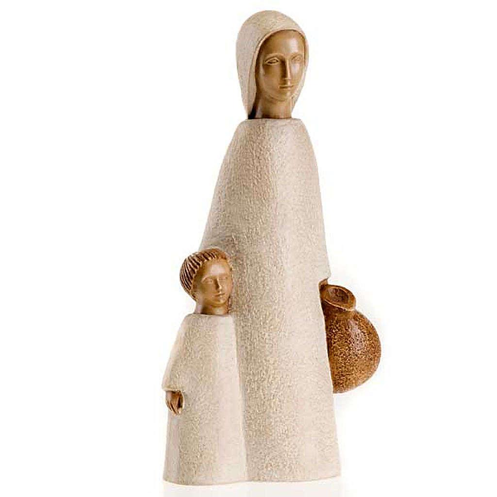 Vierge de Nazareth 4