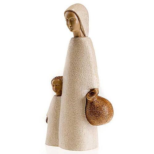 La Vergine a Nazareth 2