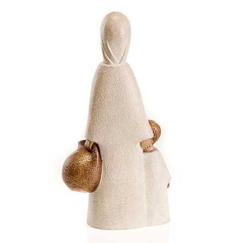 La Vergine a Nazareth 3