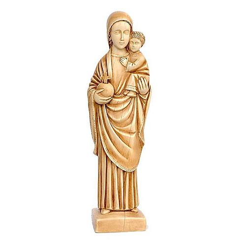 Nuestra Señora de las Gracias 1