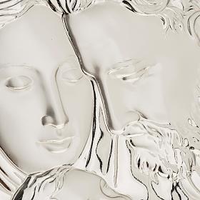 Bajorrelieve plata Sagrada Familia - cuadro s3