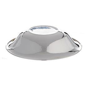 Wasserbecken für Kanne zur Händewaschung aus 800er Silber s2