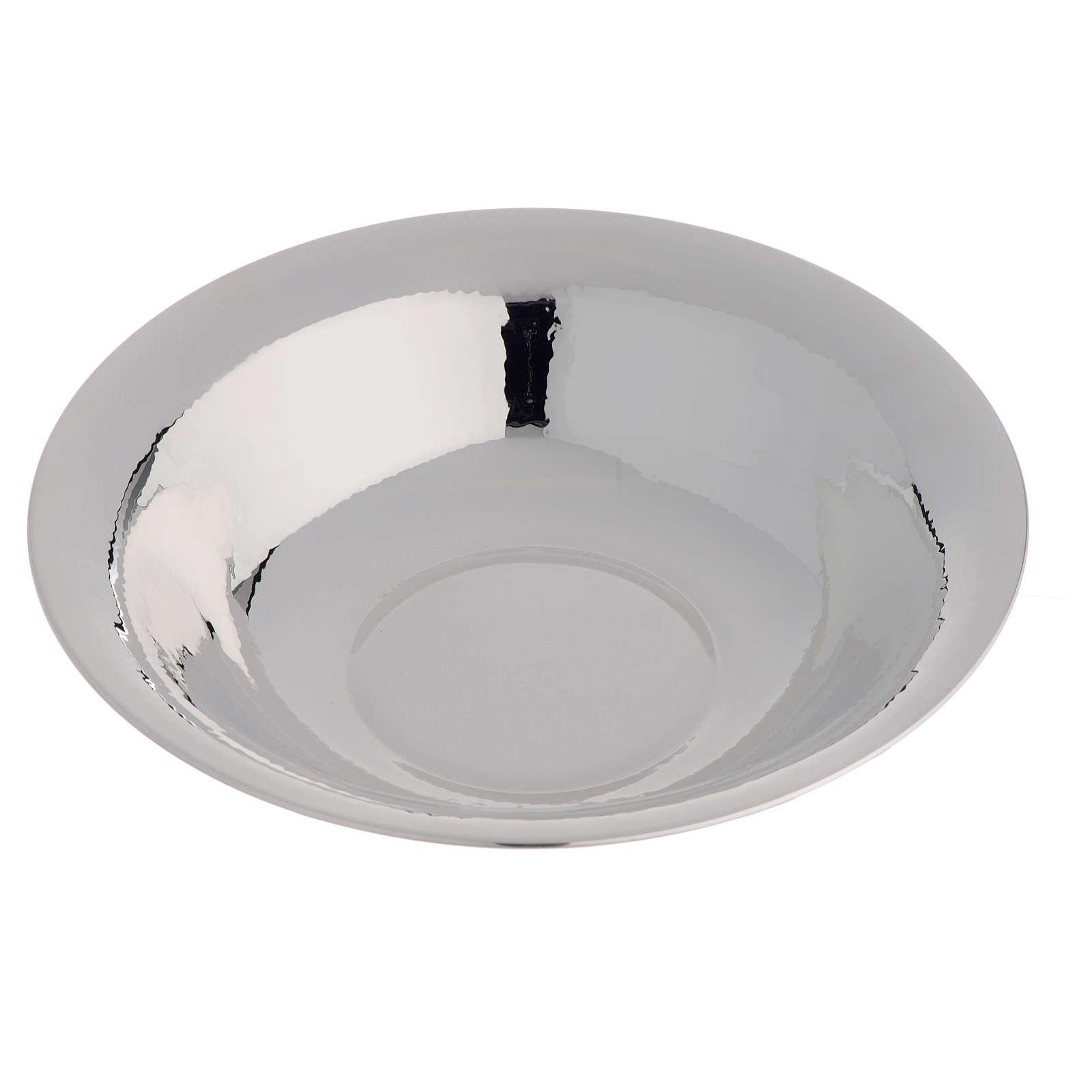 Platos para el lavamanos manutergios plata 800 3
