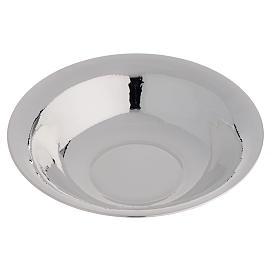 Platos para el lavamanos manutergios plata 800 s1