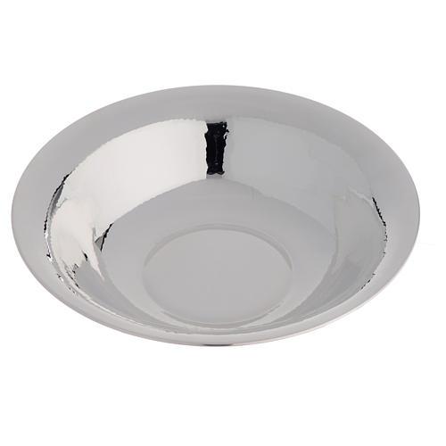 Platos para el lavamanos manutergios plata 800 1