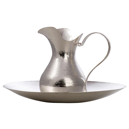 Ewer and basin, Renova model 2