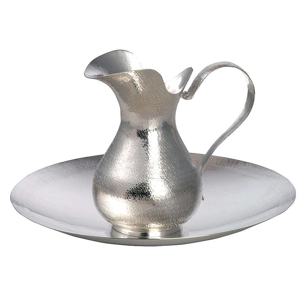 Dzbanek i misa do mycia rąk model Renova 3