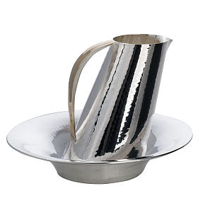 Dzbanek z misą do mycia rąk model Aqua s1