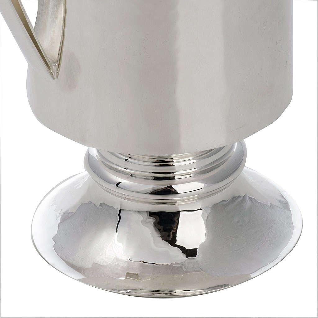 Dzbanek i misa do mycia rąk model Puritas 3