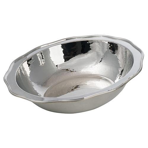 Dzbanek i misa do mycia rąk model Puritas 6