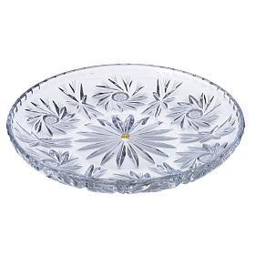 Wasserkanne zur Händewaschung aus Kristall s3