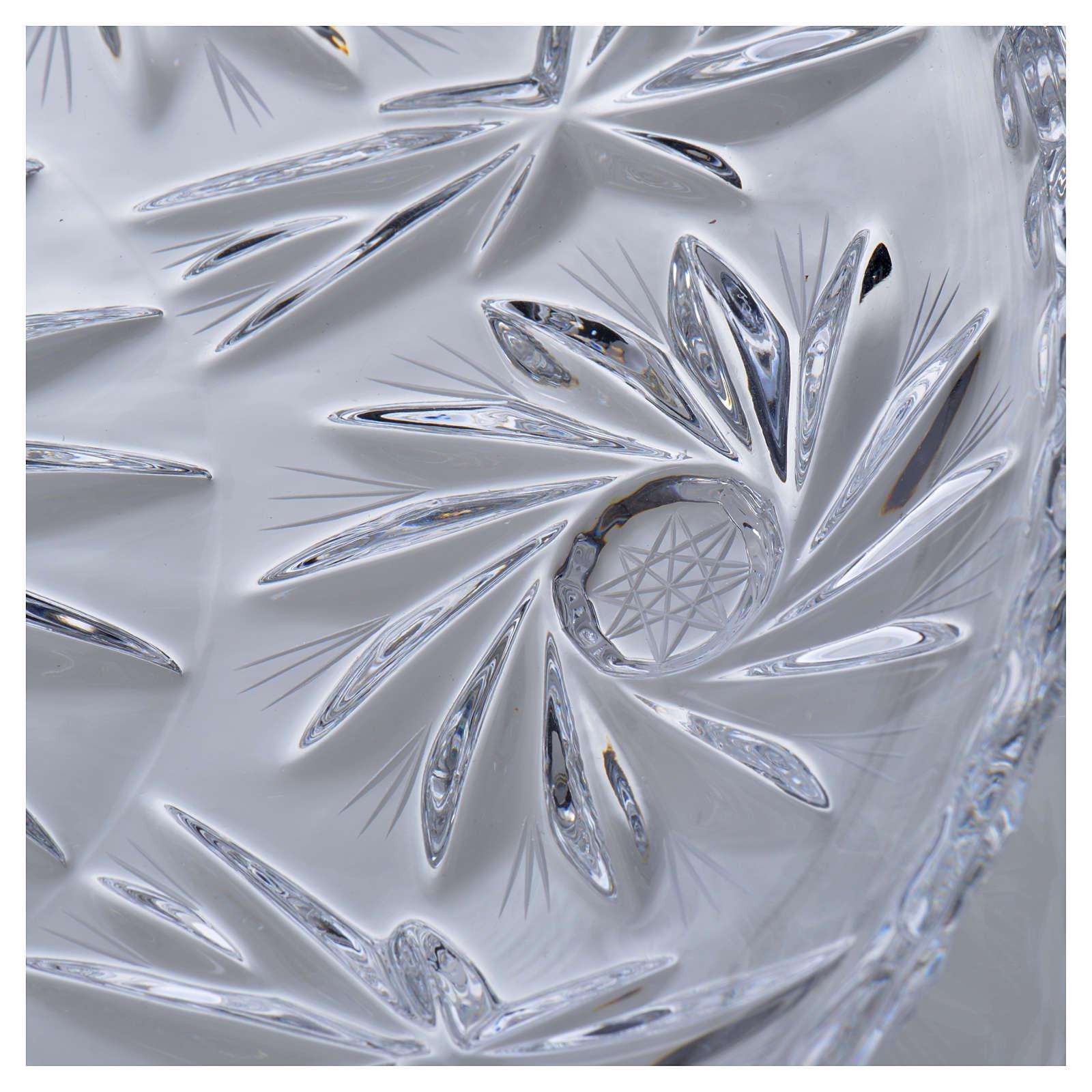 Ewer in crystal 3
