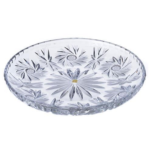 Aiguière pour lavage des mains en cristal 3