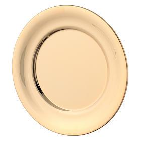 Aiguière pour lavage des mains laiton doré s3
