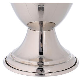 Classic silver plated ewer s4