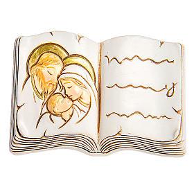 Bomboniera Matrimonio Calamita S. Famiglia 5 cm s1