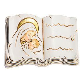 Ricordino Nascita Calamita libro Maternità 5 cm s1