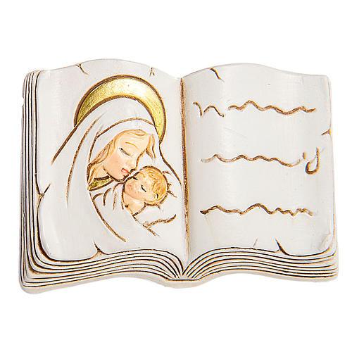 Ricordino Nascita Calamita libro Maternità 5 cm 1